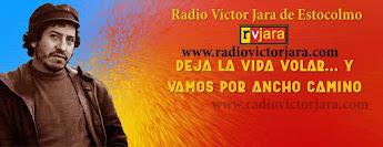 Radio Víctor Jara de Suecia/ON LINE