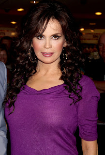 Celebrity watchers insist though that Marie Osmond has had more ...