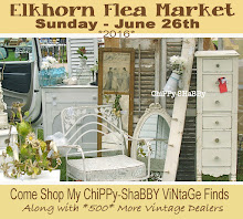 SUNDAY JUNE 26th ELKHORN FLEA MARKET - WISCONSIN