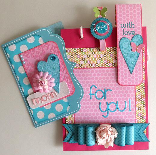 Doodlebug Design Inc Blog More Mother 39 S Day Cards Gift