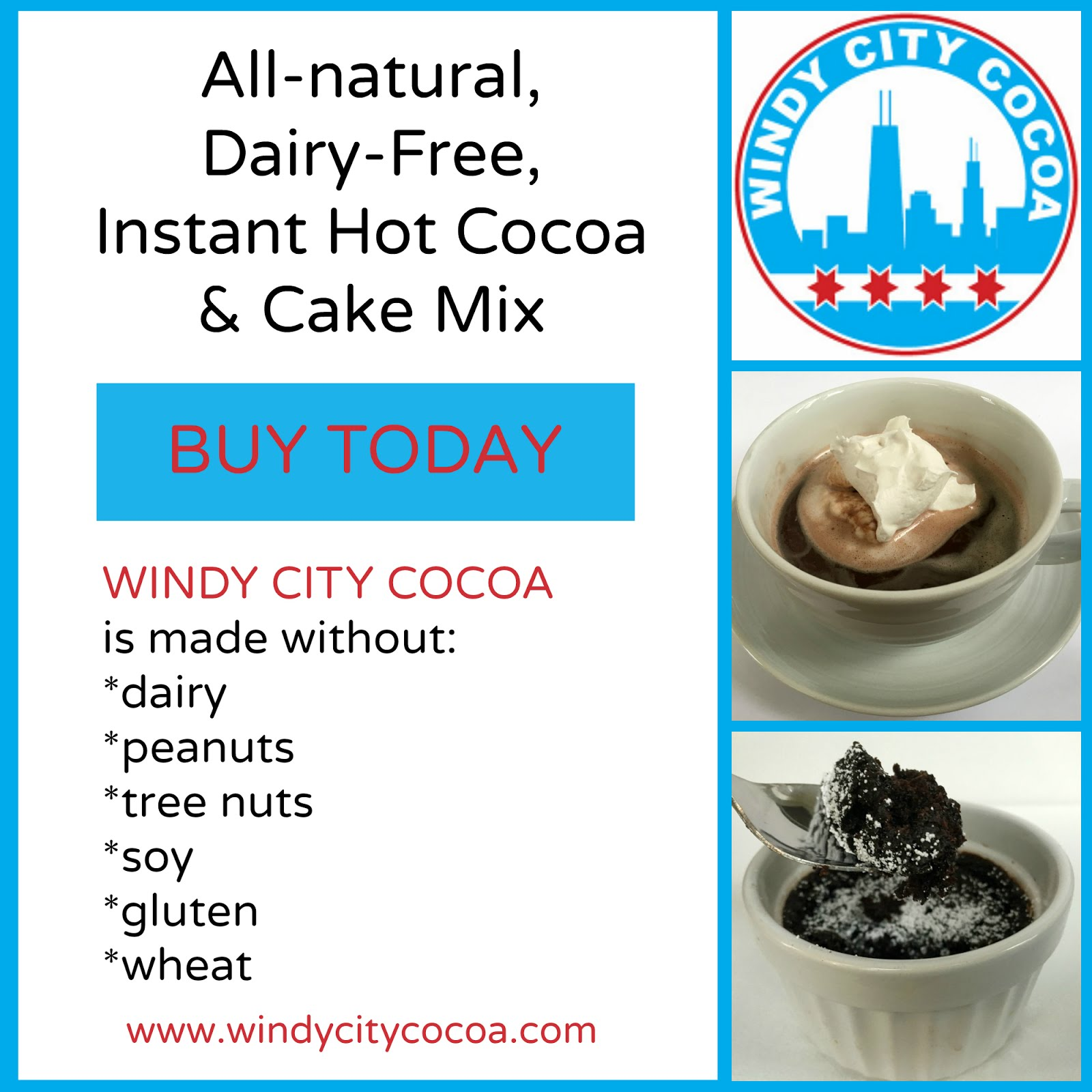 Windy City Cocoa