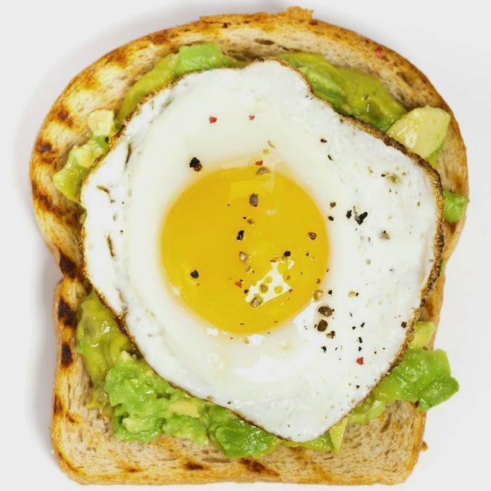 5 Alimentos Mas Proteinas Huevo
