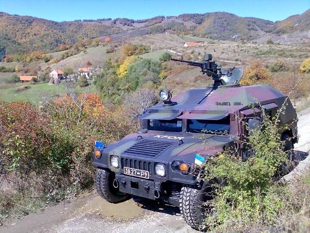 HMMWV M1097A2 3827Р9