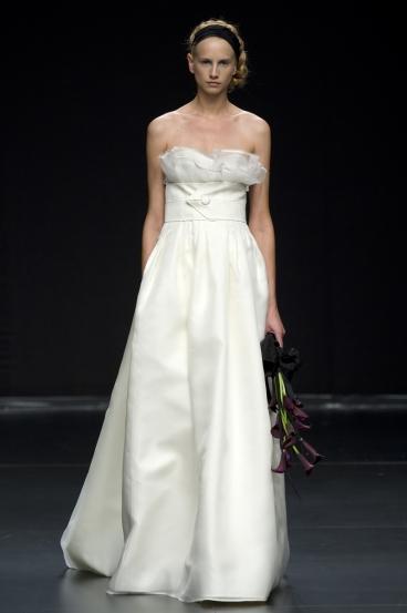 vestidos de novia - corte imperio ~ peinados para fiesta, juegos de