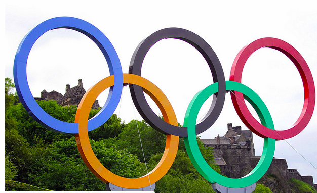 What Are Olympic Symbols