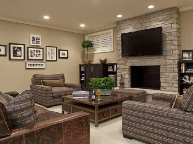 top paint colors for basements