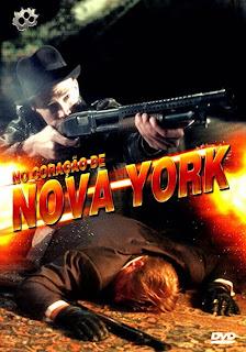 No Coração de Nova York - DVDRip Dublado