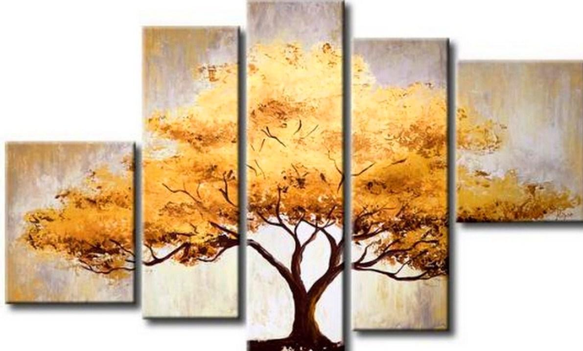 pinturas modernas decorativas paisajes modernos en acrlico paisajes decorativos pintura moderna paisajes cuadros paisajes modernos