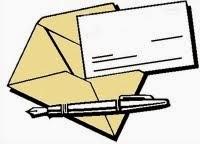 Ηλεκτρονικό ταχυδρομείο: