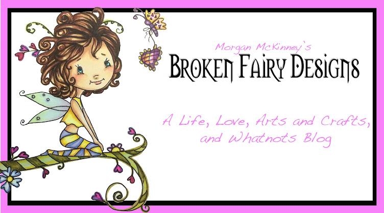 Broken Fairy Designs