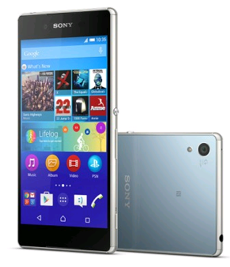 Sony Introduce Z4 with the name of Z3 Plus