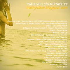 TEKNIQ - Trashyellow Mixtape V2