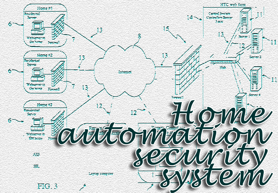 research paper on home automation system