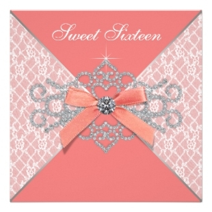 Wedding Stuff Wedding invitations and Ideas coral wedding invitations