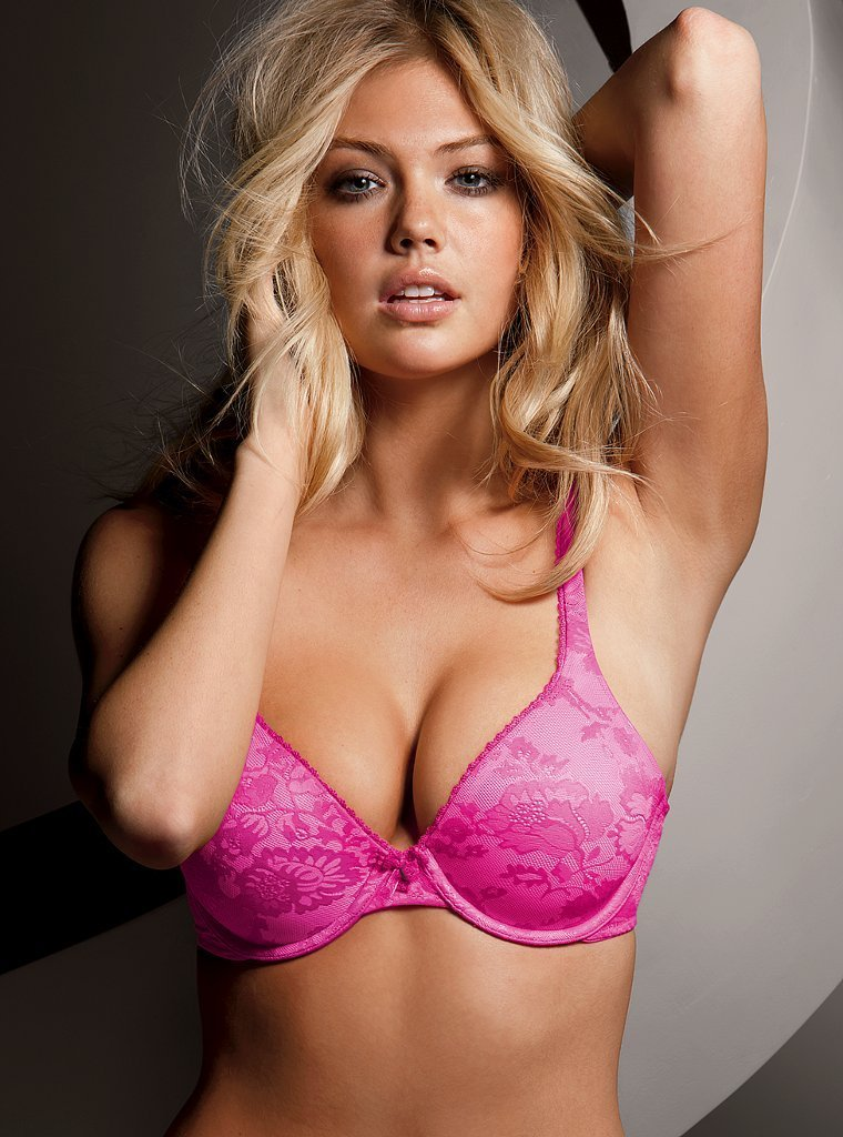 Can believe Kate upton victoria secret opinion you