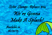 Coming Soon! Sister Stamps Release #14