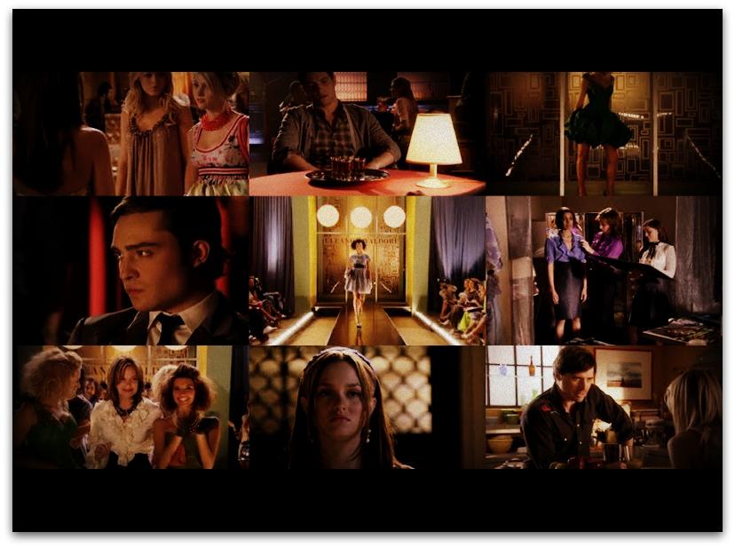 Gossip Girl Season 2 Episode 5 - GoMovies
