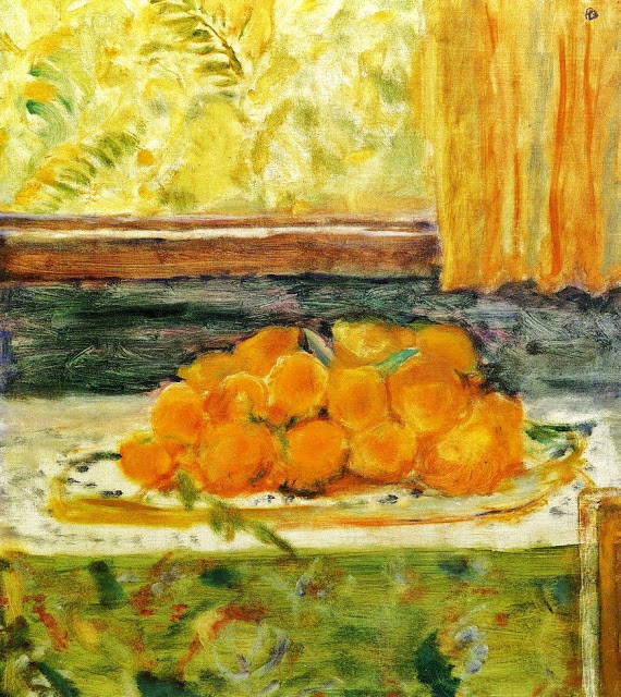 Its About Time Interiors Pierre Bonnard 1867 1947