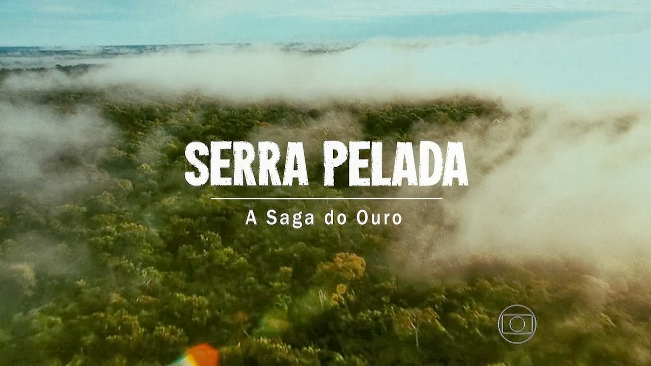 Minisérie Serra Pelada: A Saga do Ouro – HDTV + RMVB Download Filme