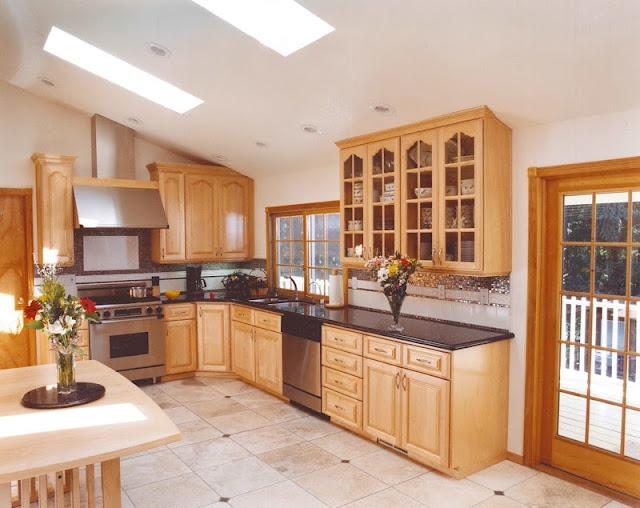 investissement dans la cuisine ajoute de la valeur à la maison et ...