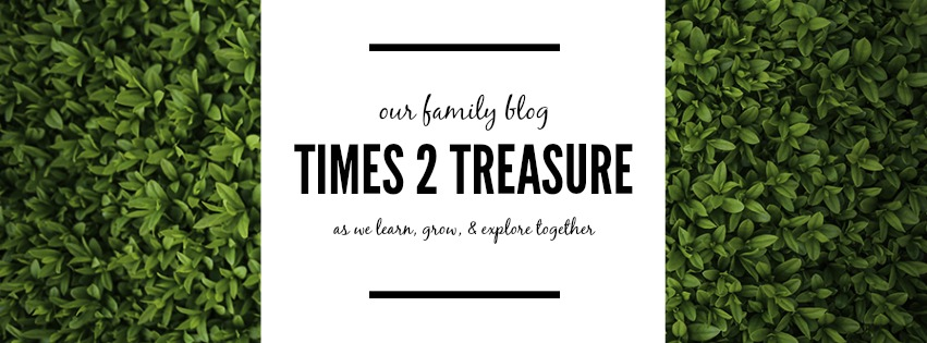 Times 2 Treasure