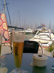 marina club beer