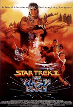 Star Trek II. La ira de Khan (1982) [Latino]