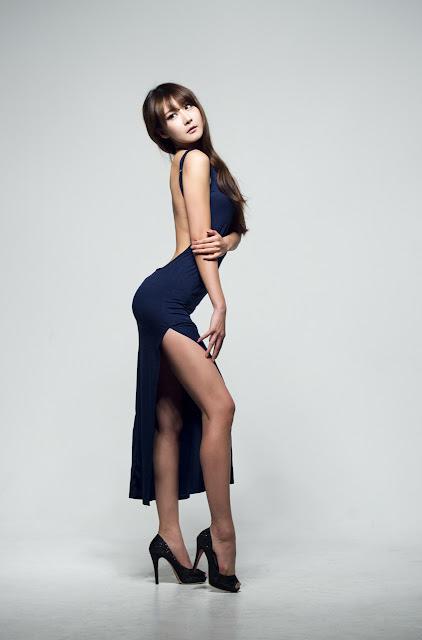 4 Sexy Park Hyun Sun -Very cute asian girl - girlcute4u.blogspot.com