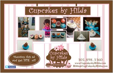 DELICIOUS CUPCAKES FOR ANY OCCASION...