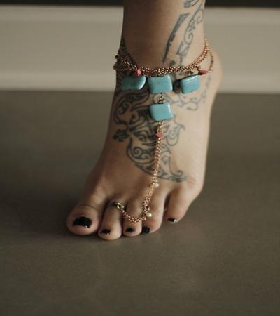 women fashion blog foot tattoos for girls. Black Bedroom Furniture Sets. Home Design Ideas