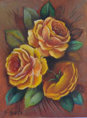 flores-costumbrista-al-oleo