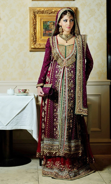 wallpapers of pakistani bridals - photo #49