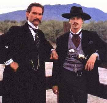 a biography of doc holliday a gambler Doc holliday 3 dedicated gambler and gunman reputation holliday had a reputation as a deadly shooter in september 1878 wyatt earp, a deputy city marshal in dodge city.