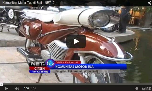 Motor Thunder Bekas Di Bali - impremedia.net