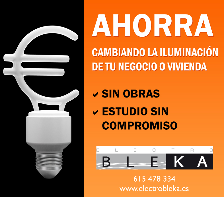 ElectroBleka