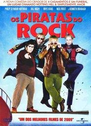 Os Piratas do Rock Dublado