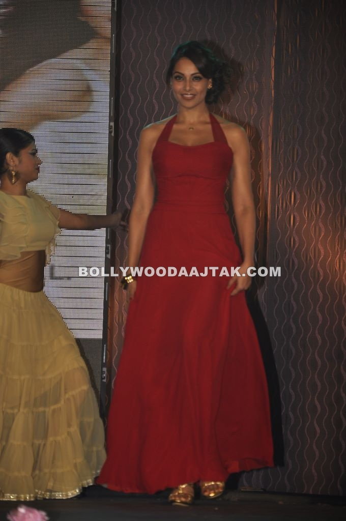 Bipasha Basu unveils Dicitex new range