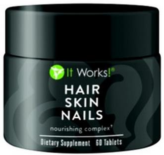 Beauty Blog by Angela Woodward: Beauty Supplements