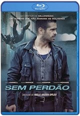 Filme Sem Perdão Dublado RMVB + AVI Dual Áudio BDRip + 720p BRRip Torrent