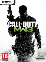 Call Of Duty Modern Warfare 3 PC Full Español Descargar Reloaded 4 DVD5