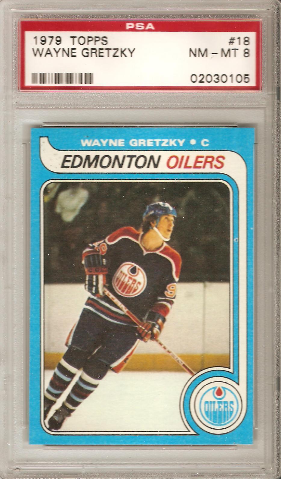 Shoebox Legends Top 60 Hockey Cards Redux Part One