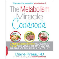 Book Miracle Metabolism