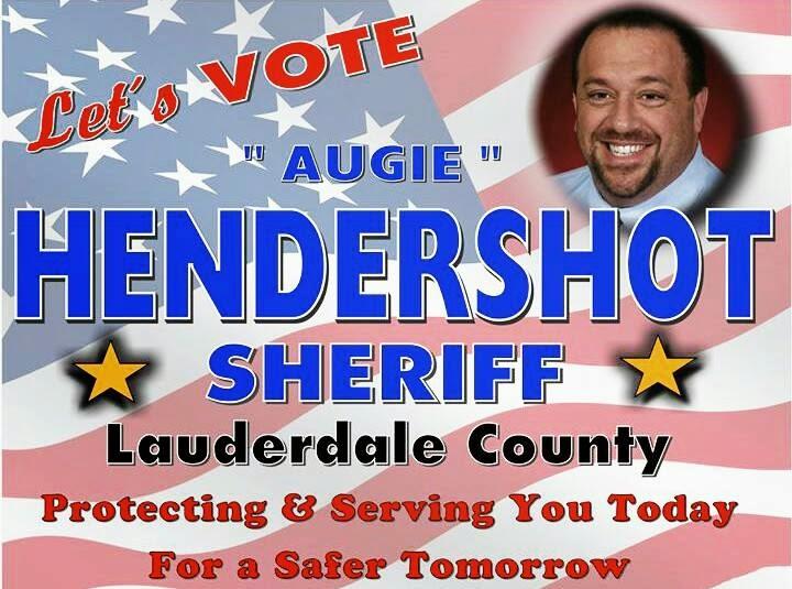 Vote Augie!!
