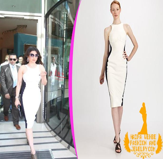 The Haifa Wehbe Fashion Blog 45
