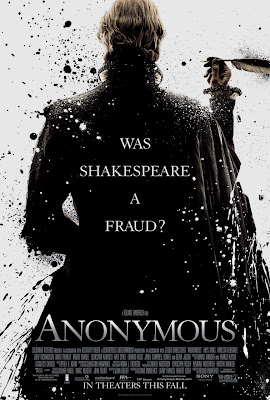 Era Shakespeare uma fraude? - Anonymous Filme