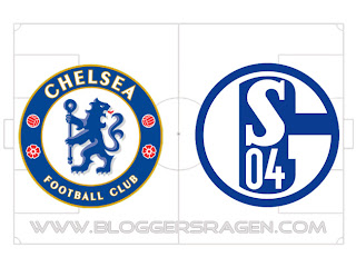 Prediksi Pertandingan Chelsea vs Schalke 04