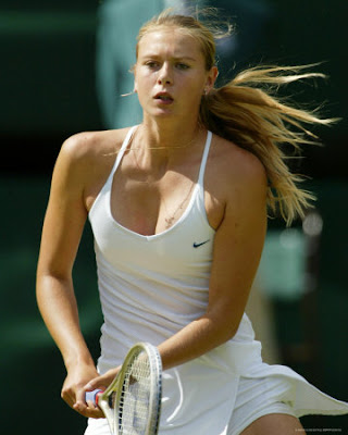 Maria Sharapova Hot Photos