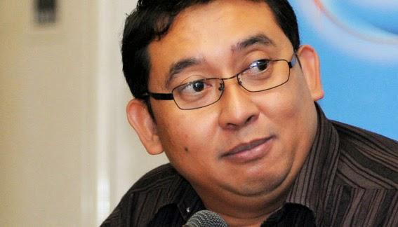 Fadli Zon : Di Indonesia Tidak Ada Oposisi Frontal