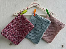 Gorro Pussyhat a crochet