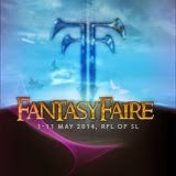 Fantasy Faire 2014
